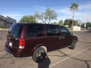Chevy uplander for Sale in Gilbert, AZ