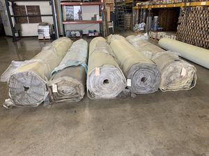 BROADLOOM CARPET 4 SALE!! for Sale in Chino, CA