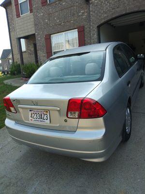 Honda Civic 04 for Sale in Bessemer, AL