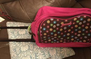 Jumping Beans Luggage Kids Travel Bag for Sale in Clearwater, FL