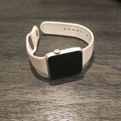 Series 1 Apple Watch 42mm White for Sale in San Diego,  CA