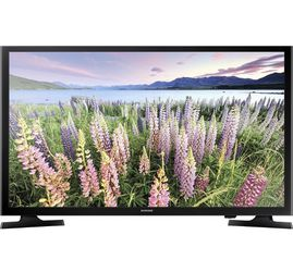 "Samsung 50"" Smart TV With Wall Mount for Sale in North Bend,  WA"