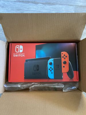 Nintendo Switch for Sale in Tucson, AZ