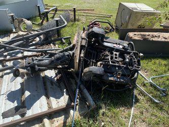 Boat motor for Sale in Arlington,  TX