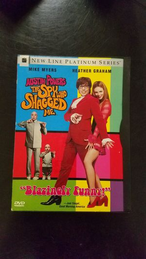 The Spy Who shagged me for Sale in Muncy, PA