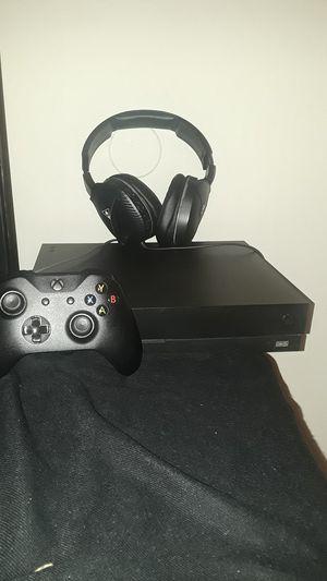 Xbox one X for Sale in Woodbridge, VA
