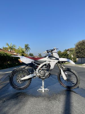 2015 yz250f for Sale in Carlsbad, CA