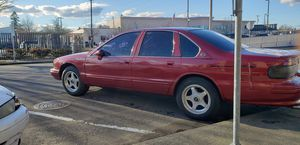 94 Chevy impala ss for Sale in Beaverton, OR