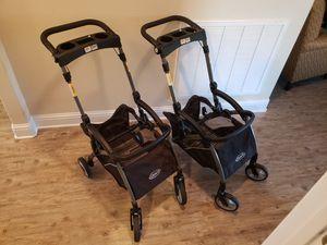 Graco car seat/base/stroller set for Sale in Ocean Springs, MS