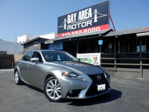 2014 Lexus IS for Sale in Hayward, CA