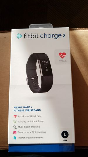 Fitbit Charge 2 for Sale in Temple Hills, MD