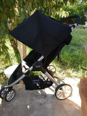 Stroller Britax b agile for Sale in San Bernardino, CA