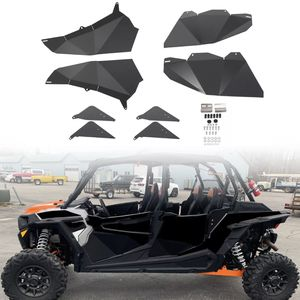 2014-2019 Polaris RZR XP 1000 turbo 4 doors panel inserts, X0027VOMN7 for Sale in Hayward, CA