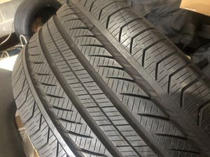 1 Continental tire 275/40/18 for Sale in Chesterfield, VA