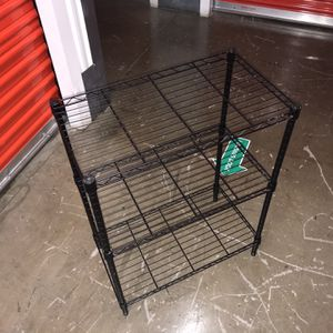 Metal Bookshelf for Sale in Manassas, VA