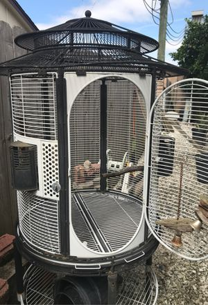 Birds Cage for Sale in Sugar Land, TX