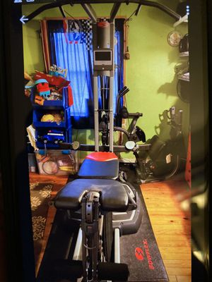 Bow flex ultimate 2 home gym for Sale in Baytown, TX