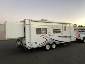 2008 23FT Surveyor Bunk House W Slide Out for Sale in Upland, CA