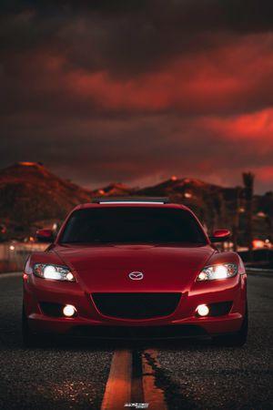 Mazda Rx8 Grand Touring w/ 6 speed manual for Sale in Corona, CA
