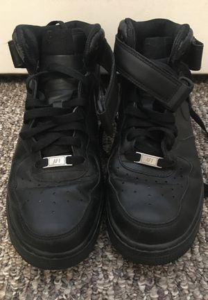 Nike Air Force 1's men's for Sale in Burbank, IL
