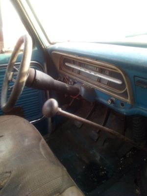 1969 Ford for Sale in Camden, NJ