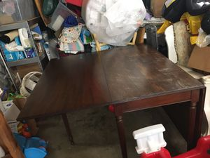 Antique Banquet Table for Sale in Marietta, GA