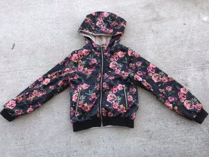 Girls Old Navy Jacket size 8 / Girls clothes sale - Nuevo for Sale in Nuevo, CA