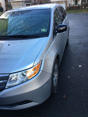 Honda Odyssey for Sale in Fairfax, VA