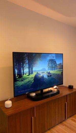 60 inch Vizio HD LCD TV for Sale in Edmonds, WA