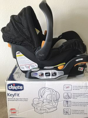 Car seat for Sale in Aubrey, TX