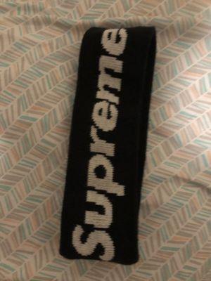 Supreme headband for Sale in Goodyear, AZ