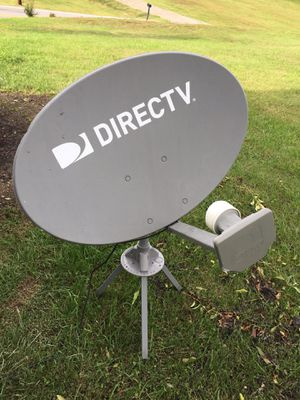 Direct TV and probable Stand. for Sale in Kingsport, TN