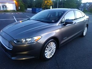 Ford Fusion Hybrid for Sale in Fredericksburg, VA