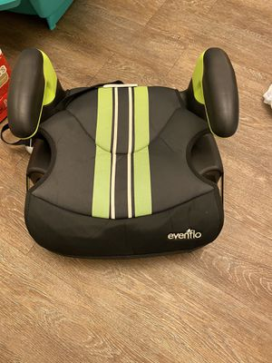 Evenflo booster seat for Sale in Charlotte, NC