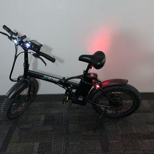 Ecotric Bike for Sale in Cedar Hill, TX