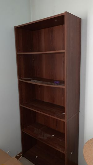 Wooden shelves for Sale in Columbus, OH