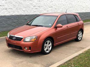 2008 Kia Spectra for Sale in Dallas, TX
