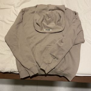 FOG Tan Pullover Hoodie Size M for Sale in Queens, NY