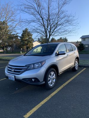Honda CRV 2012 EX for Sale in Auburn, WA