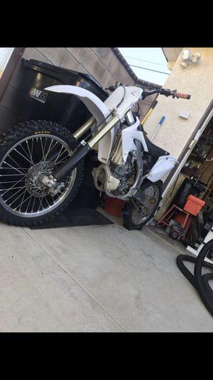Honda crf450r for Sale in San Dimas, CA