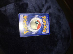 pokémon card for Sale in Brentwood, CA