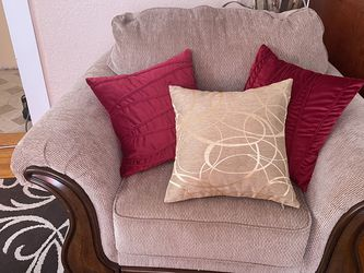Couch Set for Sale in Leominster,  MA