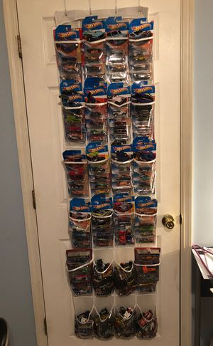 Hot Wheel Car Collection/With some other assorted toy cars for Sale in Stone Mountain, GA