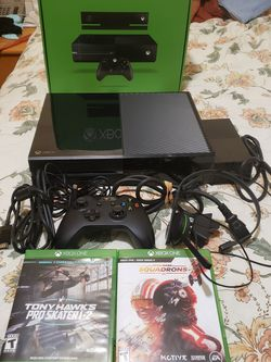 Xboxone for Sale in Alexandria,  VA
