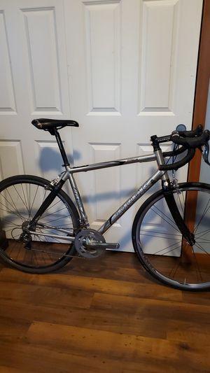 Trek pilot 2.1 upgraded road bike for Sale in Portland, OR