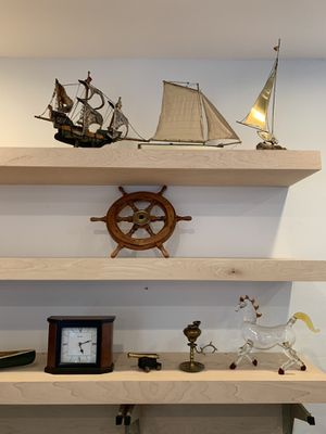 Sailboat models and decor for Sale in Los Angeles, CA