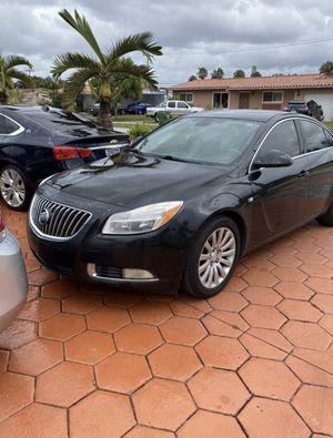 2011 Buick Regal Cxl clean titles for Sale in Miami, FL