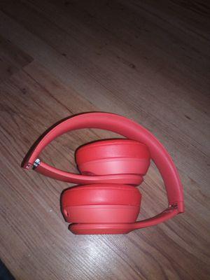 Beats solo 3 wireless headphones for Sale in Perris, CA