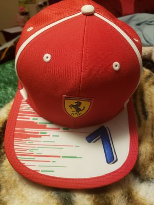 New F1 Ferrari hat for Sale in Austin, TX
