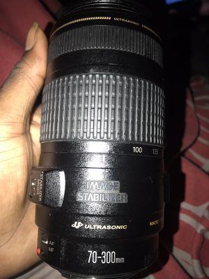Camera lens for Sale in Fort Washington, MD